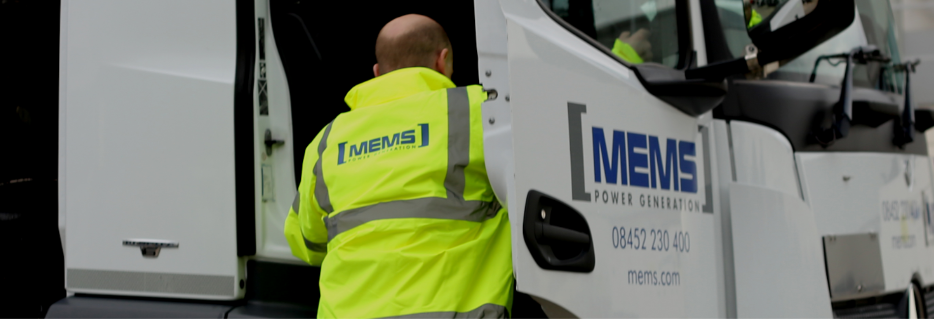 Why Choose MEMS Power Generation? – Leading UK Generator Hire Specialists