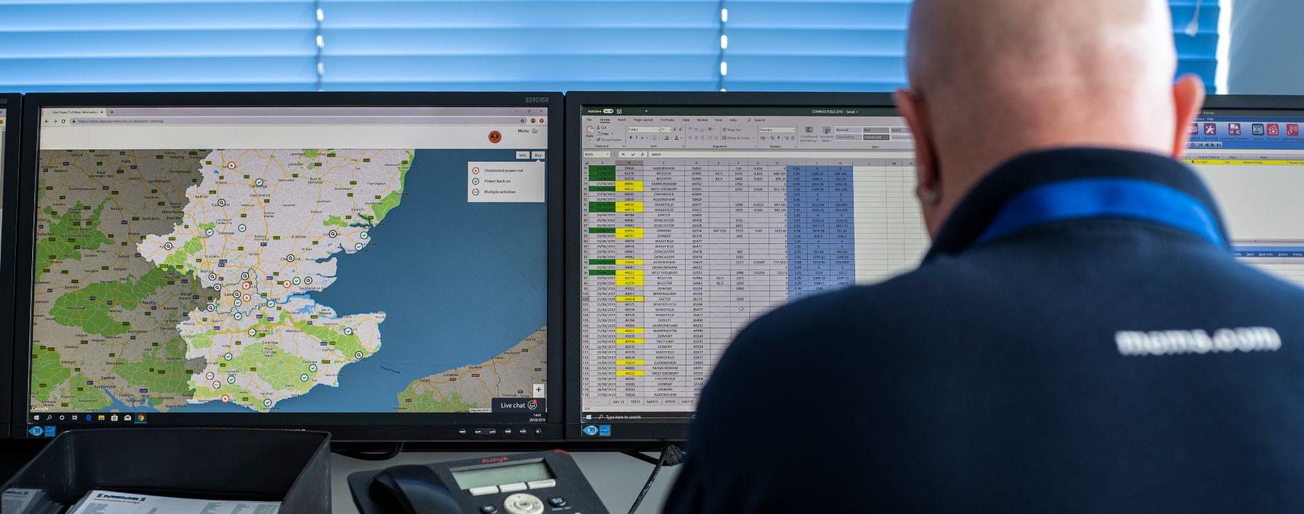 tracking-telemetry