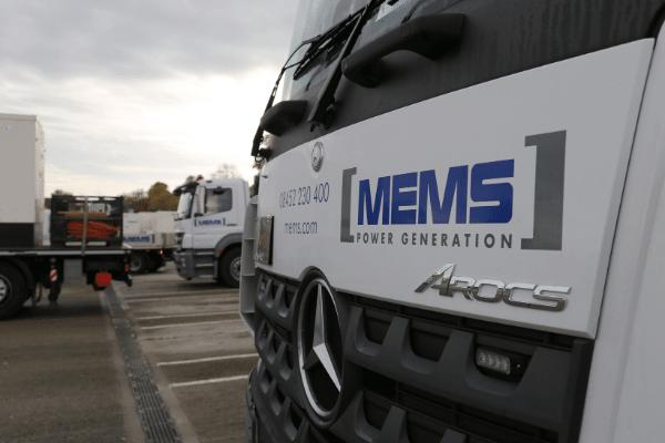 MEMS Transport Manager