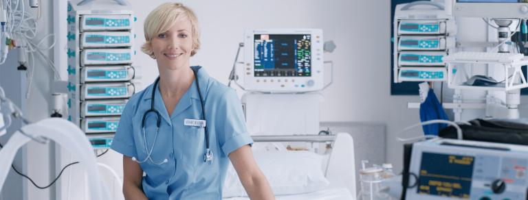Surrey Hospital Back-up Power