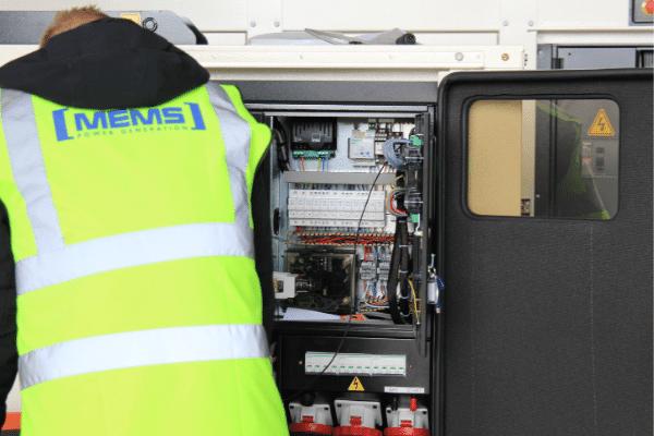 MEMS Service and Maintenance Vacancy